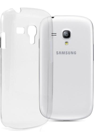Notebookuzman Samsung Galaxy S3 Mini I8190 Ultra İnce Silikon Kılıf
