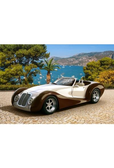 Castorland 500 Parça Puzzle Roadster İn Riviera