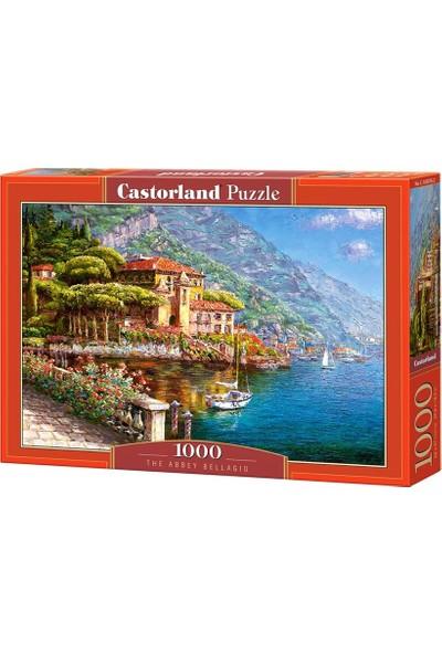 Castorland 1000 Parça Puzzle The Abbey Bellagio