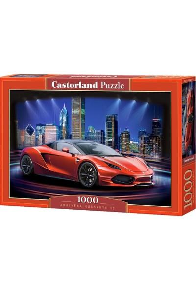 Castorland 1000 Parça Puzzle Arrinera Hussarya 33