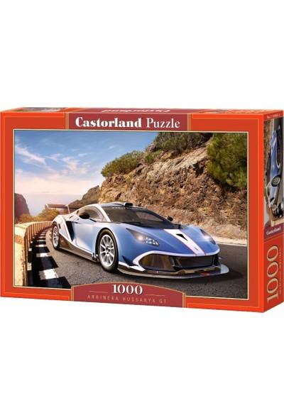 Castorland 1000 Parça Puzzle Arrinera Hussarya Gt