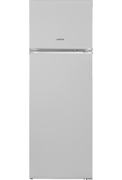 Vestfrost VF NF 3700 A+ 370 lt No-Frost Buzdolabı