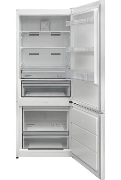 Vestfrost VF CF 4800 A+ 480 lt No-Frost Buzdolabı