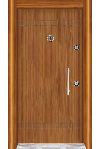 Uyum Kapı Lüks Çelik Kapı 1512