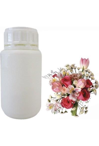 Mumi Güzel Çiçekler Mum Esansı - 250 ml