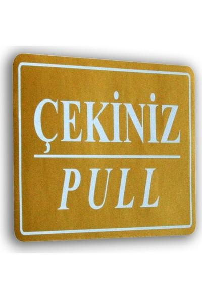 Passpano Sticker İtini̇z / Çeki̇ni̇z 7,5 cm x 11 cm 1 Adet İti̇ni̇z - 1 Adet Çeki̇ni̇z