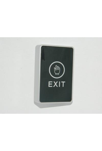Enpercon Dokunmatik Sensörlü Kapı Butonu