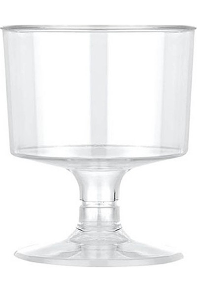 Lohusa Kadehi̇ Shot Glass 2oz Şeffaf