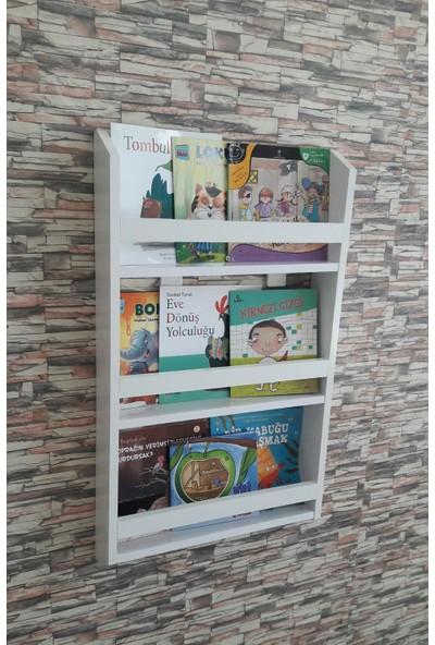 Decomira Montessori Kitaplık