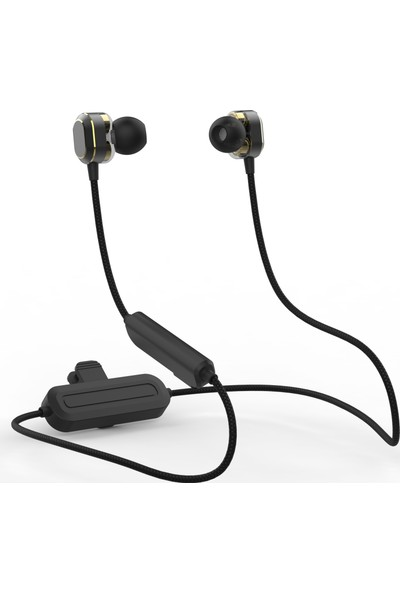 Robor R210 Bluetooth Kulaklık Siyah