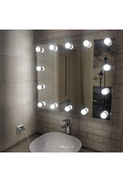 Masalina Masal Işikli Ayna
