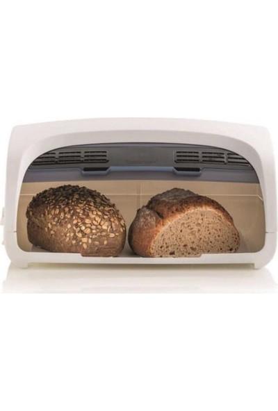 Tupperware Ekmek Dünyası Saklama Kabı