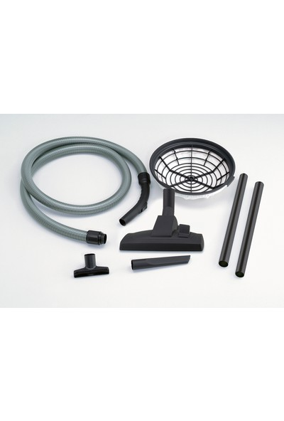 Nilco S12 Elektrikli Süpürge / Vakum Makinesi