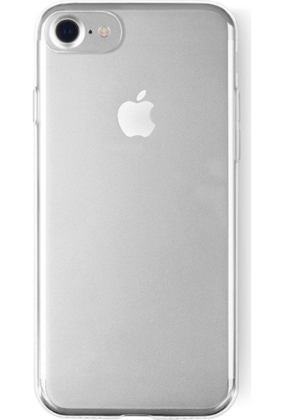 Key Apple iPhone 7/8 Şeffaf Telefon Kılıfı