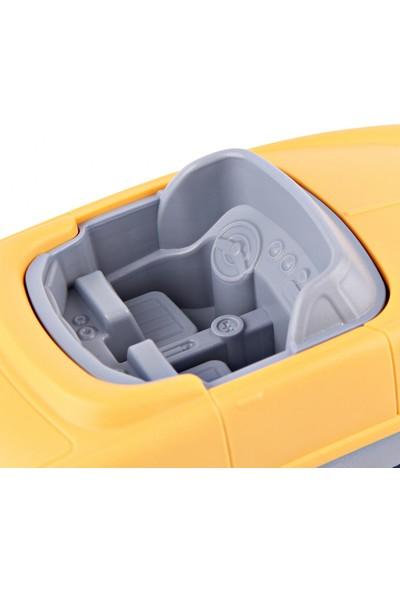 Kanz Klasik Araba Sarı