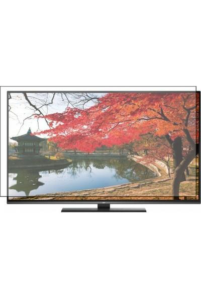 Nunamax Beko B49L 9672 5B Uyumlu Tv Ekran Koruyucu