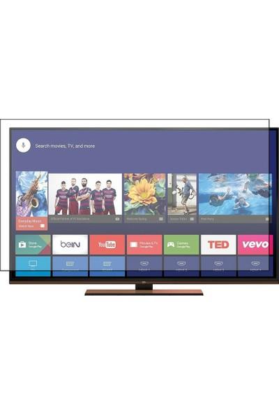 Nunamax Beko B49L 9782 5As Uyumlu Tv Ekran Koruyucu