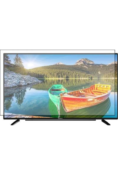 Nunamax Grundig 32 Vle 6730 Bp Uyumlu Tv Ekran Koruyucu