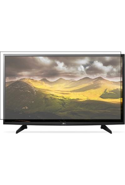Nunamax Lg 43Lh590V Uyumlu Tv Ekran Koruyucu