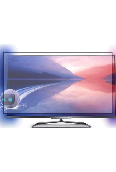 Nunamax Philips 42Pfl6678K Uyumlu Tv Ekran Koruyucu