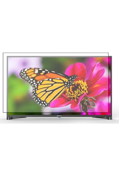 Nunamax Sunny Sn43Dlk071 Uyumlu Tv Ekran Koruyucu