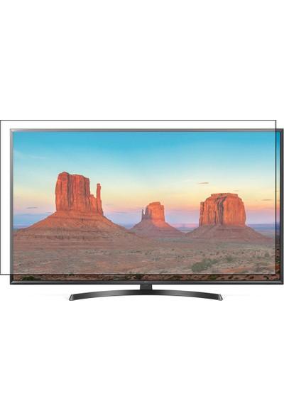 """Lg 43 """" 107/108 Ekran Evrensel Universal Televizyon Ekran Koruyucu"""