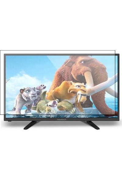 """Navitech 32 """" 82 Ekran Evrensel Universal Televizyon Ekran Koruyucu"""