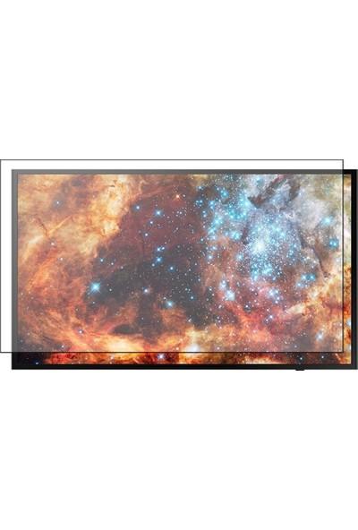 "Samsung 49 "" 124 Ekran Evrensel Universal Televizyon Ekran Koruyucu"
