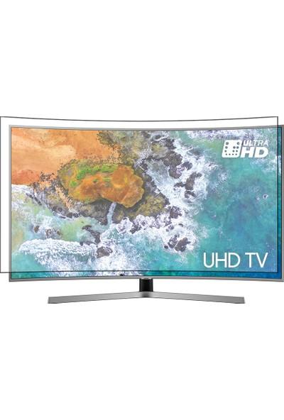 "Samsung 55 "" 139 Ekran Evrensel Universal Televizyon Ekran Koruyucu"
