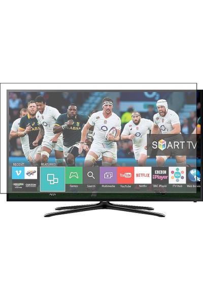 "Samsung 58 "" 147 Ekran Evrensel Universal Televizyon Ekran Koruyucu"