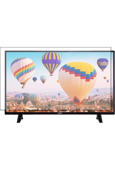 """Vestel 39 """" 99 Ekran Evrensel Universal Televizyon Ekran Koruyucu"""