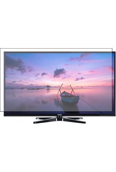 """Vestel 107/108 Ekran 43"""" Evrensel Universal Televizyon Ekran Koruyucu"""