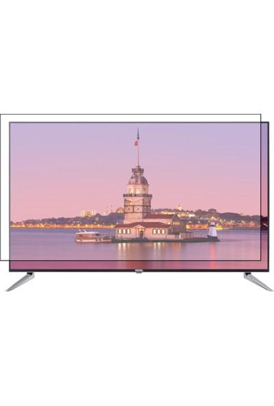 """Vestel 147 Ekran 58"""" Evrensel Universal Televizyon Ekran Koruyucu"""