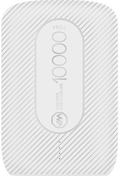 Joyroom D-L178 10000 Mah Mini Powerbank Taşınabilir Şarj Aleti