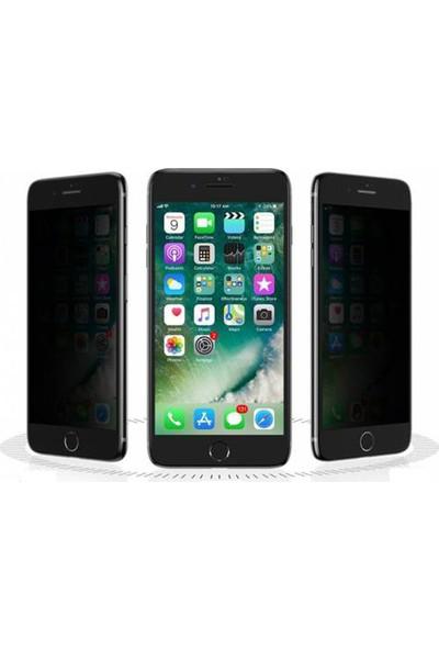 Joyroom JM2015 Apple iPhone Xs Max Privacy Gizli Yandan Görünmez Ekran Koruyucu Cam