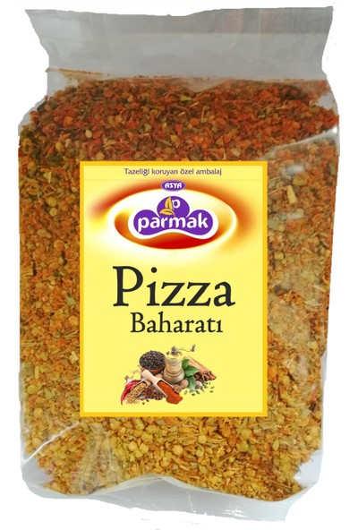 Parmak Baharat Pizza Baharatı 100 gr