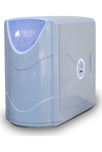 Piksel Aqua12 Aşamalı Kapalı Kasa Su Arıtma Cihazı