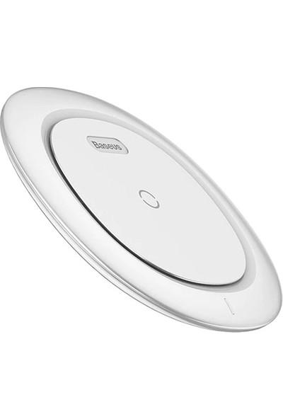 Baseus Ufo Destkop Wireless Kablosuz Şarj Cihazı