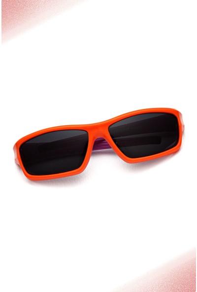 Aqua Di Polo 1987 PLD24B080103 Çocuk Güneş Gözlüğü