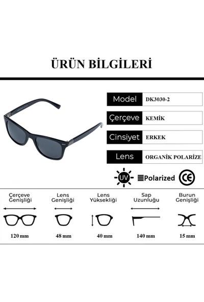 Daniel Klein DK3030-2 Erkek Güneş Gözlüğü
