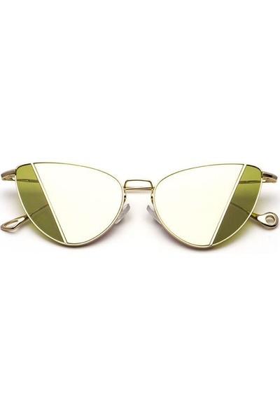 Eyepetizer BILL.2-E-8C Kadın Güneş Gözlüğü