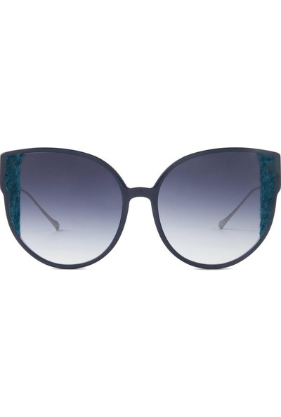 For Art'S Sake EXPRESSIONIST BLACK EK1 Kadın Güneş Gözlüğü