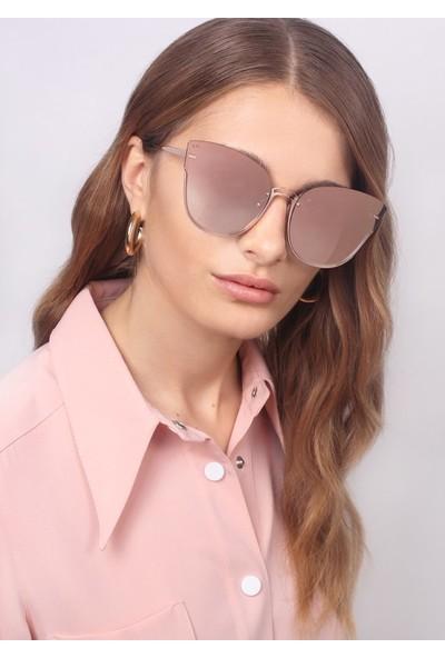 For Art'S Sake DAYDREAM ROSE CS2 Kadın Güneş Gözlüğü