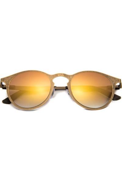 Kyme MIKIRUN.2.48 Unisex Güneş Gözlüğü