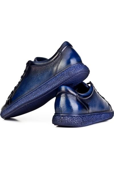Cabani Sneaker Ayakkabı Lacivert
