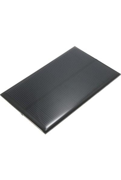 Electroon 6V 150MA 105X66MM Güneş Paneli