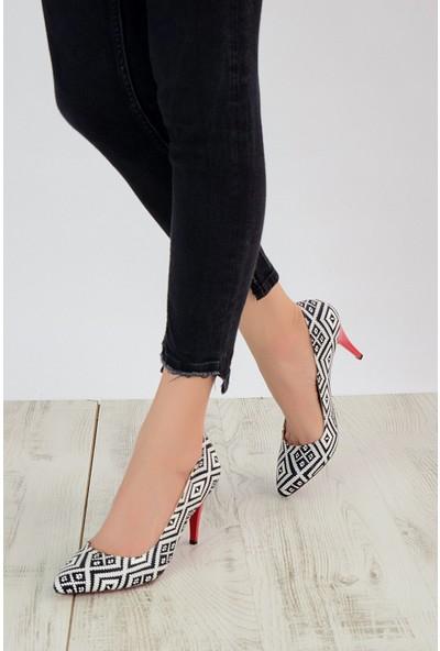 Shoes Time Kadın Ayakkabı 909