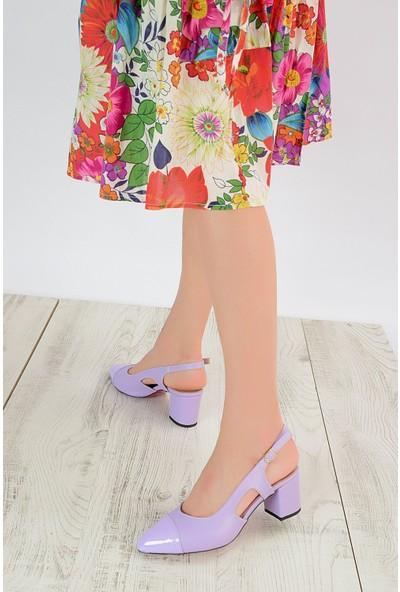 Shoes Time Kadın Ayakkabı 19Y 3400