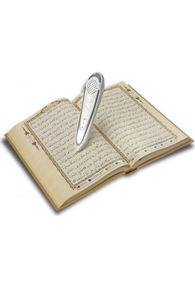 Kur'an Okuyan Kalem - Hafız Kalem