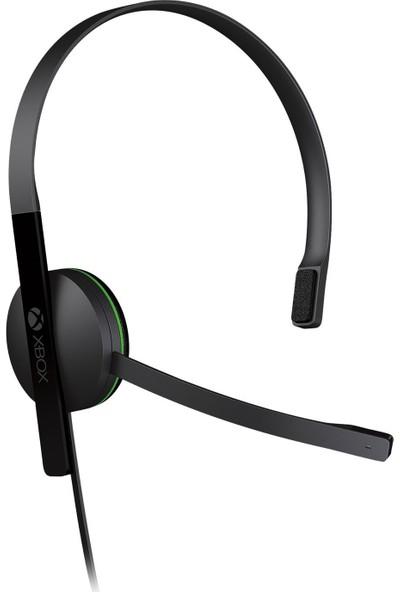 Microsoft Xbox One Chat Kulaklık